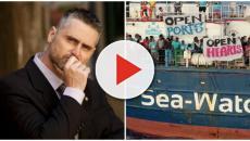 Massimiliano Rugo: 'Lascio Fratelli d'Italia, voglio salvare migranti con Carola'