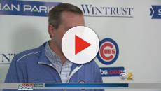 Chicago Cubs owner Tom Ricketts questions whether he was booed at the recent Cubs Con