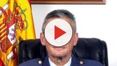 El general Miguel Ángel Villarroya es el nuevo Jefe de Estado Mayor de la Defensa, JEMAD.