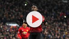 Patrice Evra su Paul Pogba: 'È arrivato il momento di lasciare il Manchester United'