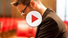 Esce 'Se potessi brucerei il mondo' il primo brano del pianista Davide Campione