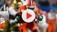 Travis Etienne return; strong 2020 lineup for Clemson Tigers
