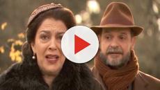 Il Segreto, anticipazioni: Raimundo e Donna Francisca si trasferiscono a Madrid