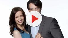Tempesta d'amore, anticipazioni: Robert chiede il test di paternità a Eva