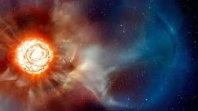 La explosión de la estrella Betelgeuse es inminente y creará una Supernova