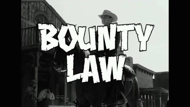 Quentin Tarantino will write and direct the 'Bounty Law' TV show