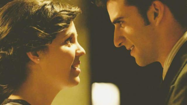 Il Segreto anticipazioni spagnole: Marcela ha un amante, Tomas