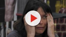 GF Vip, Fernanda Lessa su Antonella Elia: 'Le metterei le mani addosso'