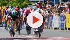 Tour Down Under 2020, risultato della prima tappa: Sam Bennett apre le danze