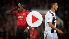 Mercato Juventus Turin : Cristiano Ronaldo 'à fond' sur Pogba