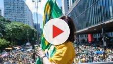 Regina Duarte decide ir a Brasília para conhecer a Secretaria de Cultura