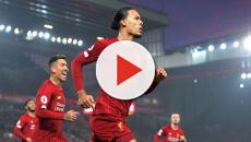 El Liverpool vence al Manchester United y sigue invicto