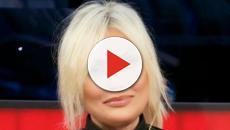 Anna Oxa a Live-Non è la D'Urso: 'Io ero nella lista nera della Rai'