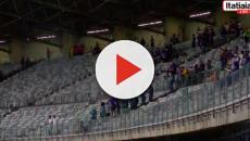 Organizadas do Cruzeiro são banidas dos estádios por um ano