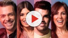 'El tiempo del descuento': Anabel, Nuria, Pol y Hugo para sorpresa de todos son nominados