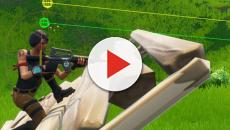 Epic Games brings back ghost peeking exploit to 'Fortnite Battle Royale'