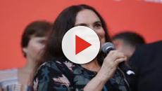 Famosos comentam cargo político de atriz Regina Duarte