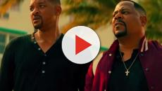 'Bad Boys For Life' highest grossing film in the franchise
