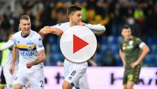Allenamenti Parma: si ferma Barillà, Grassi ok, possibile operazione per Inglese