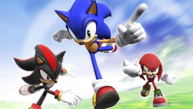 Sega announces Sonic 2020 project ahead of film release