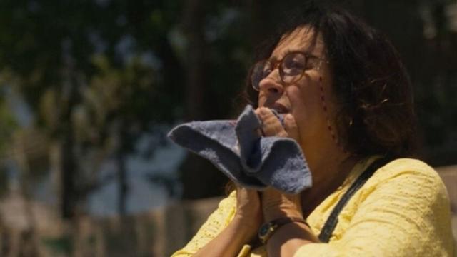 'Amor de Mãe': Lurdes sofre com cadeia de Magno e traição dentro de sua própria casa
