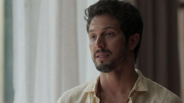 'Bom Sucesso': Rômulo Estrela fala sobre fase e mudanças de seu personagem