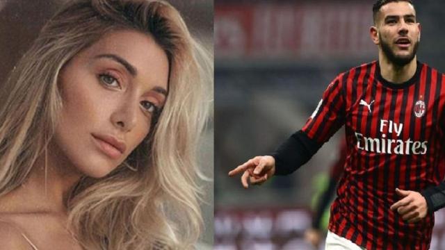 GF Vip, Signorini: 'Il cuore di Elisa De Panicis batte per Hernandez del Milan'