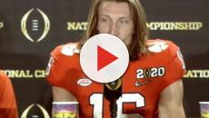 Washington Redskins are interested in Clemson Tigers' QB Trevor Lawrence