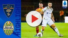 Hellas Verona: buone notizie per Kumbulla, con il Lecce ci sarà