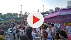 Frequentadores de blocos pré-Carnaval expõem suspeita de adulteração em bebida no RJ