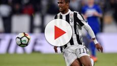 Calciomercato Juventus, il Bayern Monaco sarebbe interessato a Douglas Costa