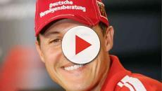 Schumacher, foto rubate in vendita a 1 milione di sterline