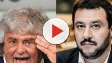 Dimissioni Di Maio, Becchi: 'Responsabilità di Grillo, non sopportava governo Lega - M5S'