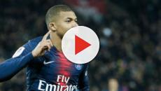 Kylian Mbappé: 'La Juventus rimane tra le favorite della Champions'