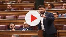 Los diputados de ERC no asistirán a la apertura de la legislatura para evitar a Felipe VI