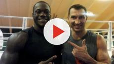 Wilder ko con Klitschko durante lo sparring? Ex allenatore di Wlad smentisce Whyte