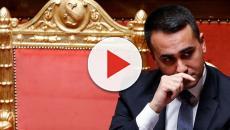 Luigi Di Maio non sarà più il capo politico del Movimento 5 Stelle