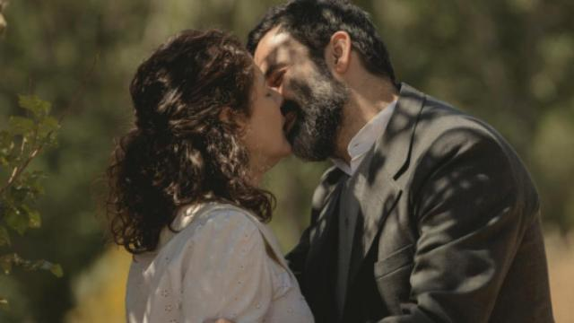 Il Segreto, anticipazioni: Don Berengario si innamora di Marina