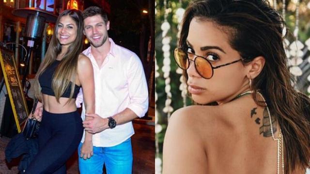 'BBB20': Jonas sai em defesa de Mari Gonzalez e ataca comentário de Anitta