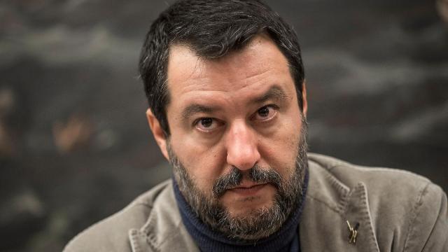 Il New York Times definisce Salvini una specie di ossessione per politici e media italiani