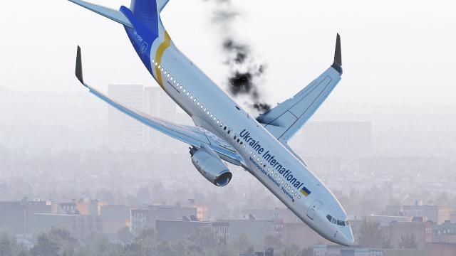 Iran confirms its two Tor-M1 missiles brought down the Ukraine Airlines plane