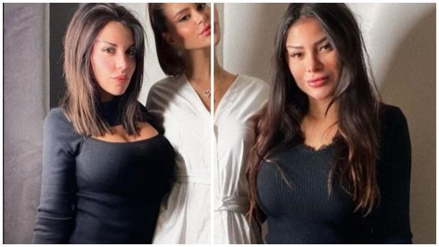 Maeva et Laura assument leurs injections de botox : 'On est méconnaissables'