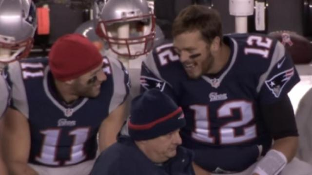 Patriots' wide receiver Julian Edelman breaks silence on social media