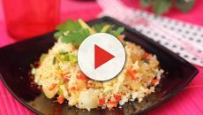Preparar cuscus es beneficioso para la salud por sus nutrientes