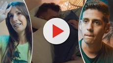 Fani, Rubén y Christofer, un trío amoroso y las 5 claves para entenderlo