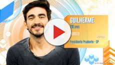 'BBB20': Guilherme diz que Ludmilla o auxiliou a ficar com uma menina