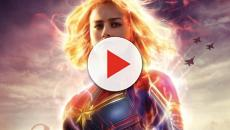 Marvel Studios' 'Captain Marvel' sequel rumored to be slated for 2022
