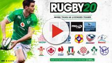 PlayStation 4, Xbox One y PC cuentan con Rugby 20 que aquí analizamos
