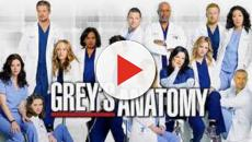 Grey's Anatomy, Vernoff: 'Arriverà una trama molto dolorosa'