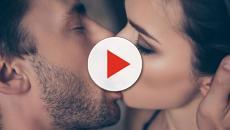 O beijo que cada signo se encaixa